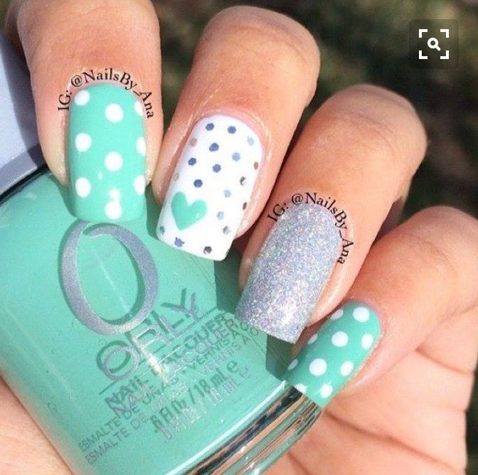 Pin by Julia Water on nails | Pinterest | Nail salons and Salons
