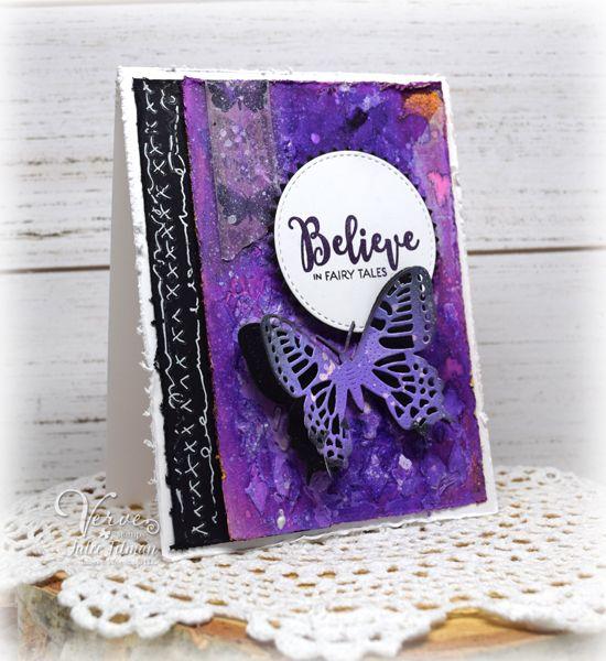 Believe in Fairy Tales Retrospective Hop - Poetic Artistry