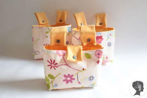 DIY: coudre un sac de guidon – Arianebrand   – DIY Ideas
