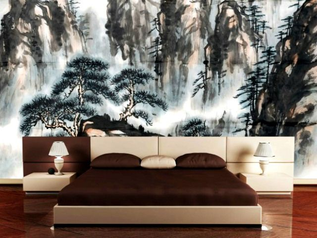 How To Decorate Your Small Bedroom With A Japanese Style Love Happens Magazine Asian Home Decor Asian Decor Japanese Style Bedroom