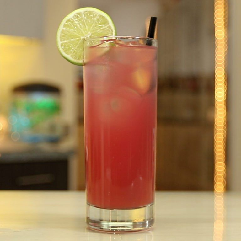 Grapefruit Cocktail, Alcoholic Drinks