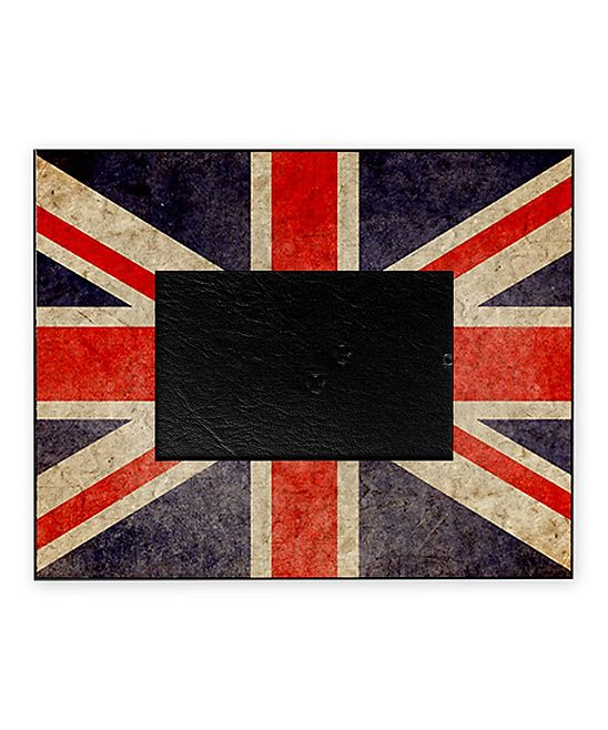 UK Flag Picture Frame | Stuff I want | Pinterest | Uk flag, Crafty ...