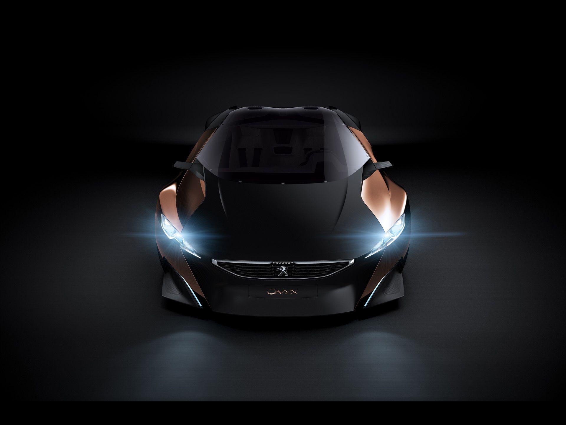 2012-peugeot-onyx-concept-stud-552731a2cd0b4.jpg | CARS | Pinterest ...