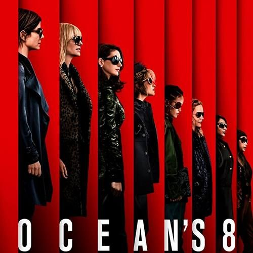 Download Ocean's 8 Full-Movie Free