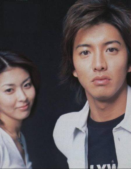 Image result for kimura takuya love generation