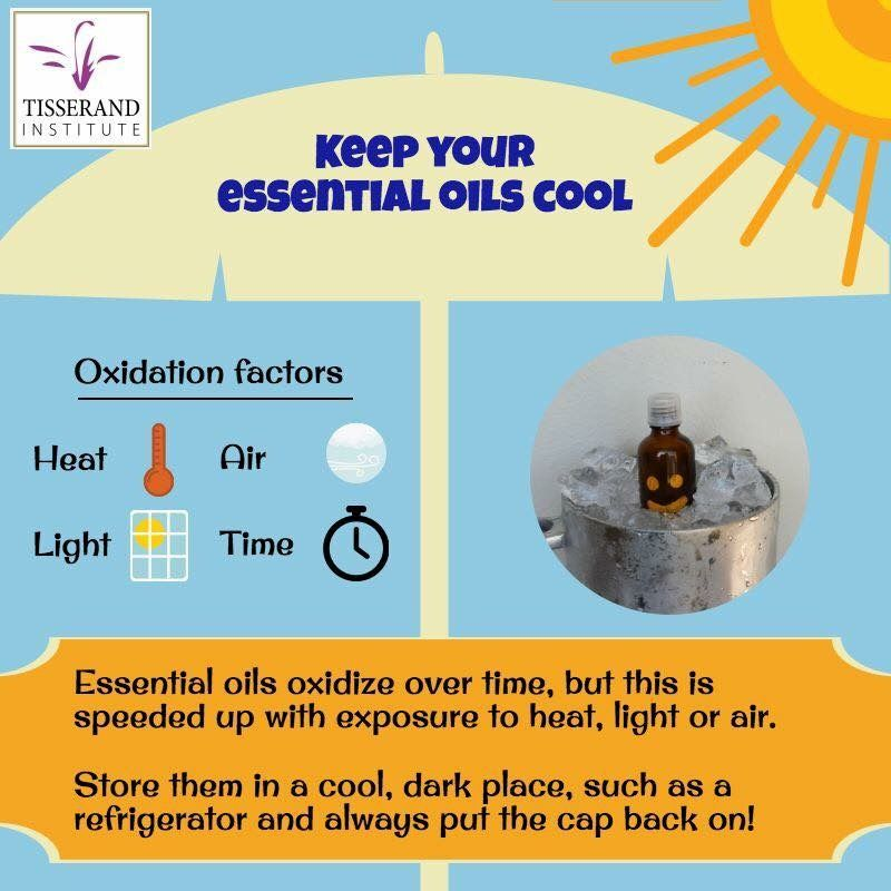 Pin by Charissa Cruz on Essential Oils Essential oil