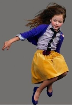 Nugget Style: Little Ladies & Divas in Training - Glossi by Stacie Corliss - Glossi.com