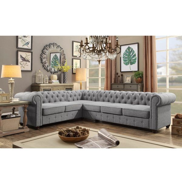 Visit Joss u0026 Main to get picture-perfect styles at u201ctoo-good-  sc 1 st  Pinterest : joss and main sectional - Sectionals, Sofas & Couches