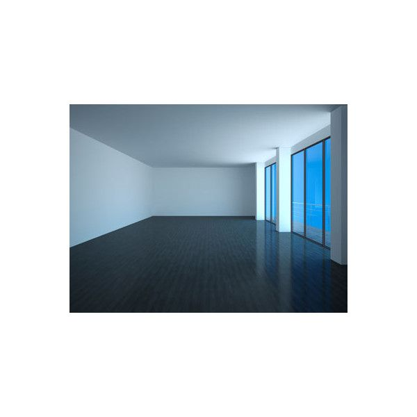 . Clipart Empty rooms   liked on Polyvore featuring rooms  empty