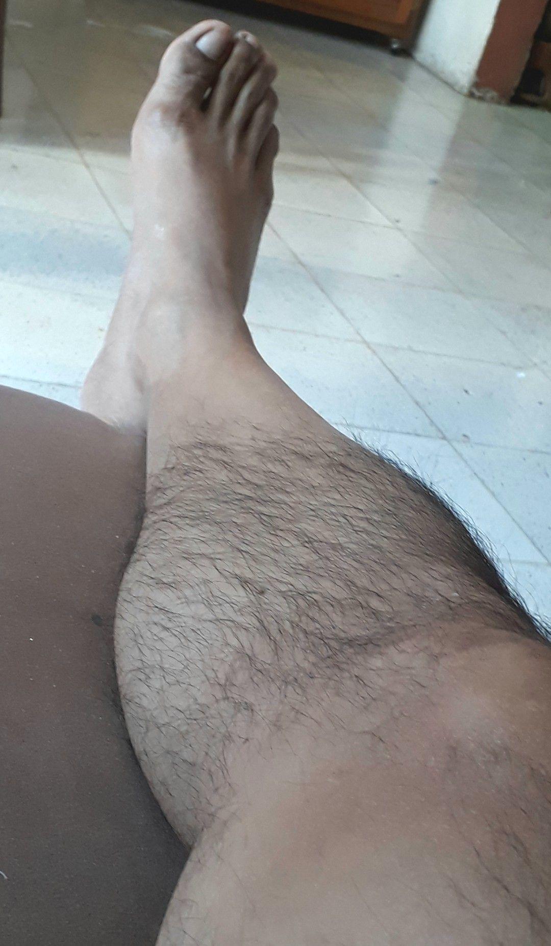 Bas et fetish gay homme pieds