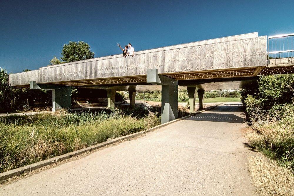 VLM Bridge  / AND-RÉ