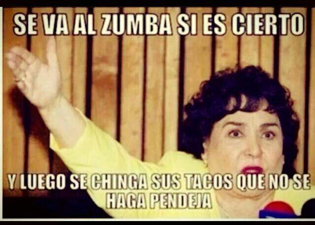 Carmen Salinas Dichos