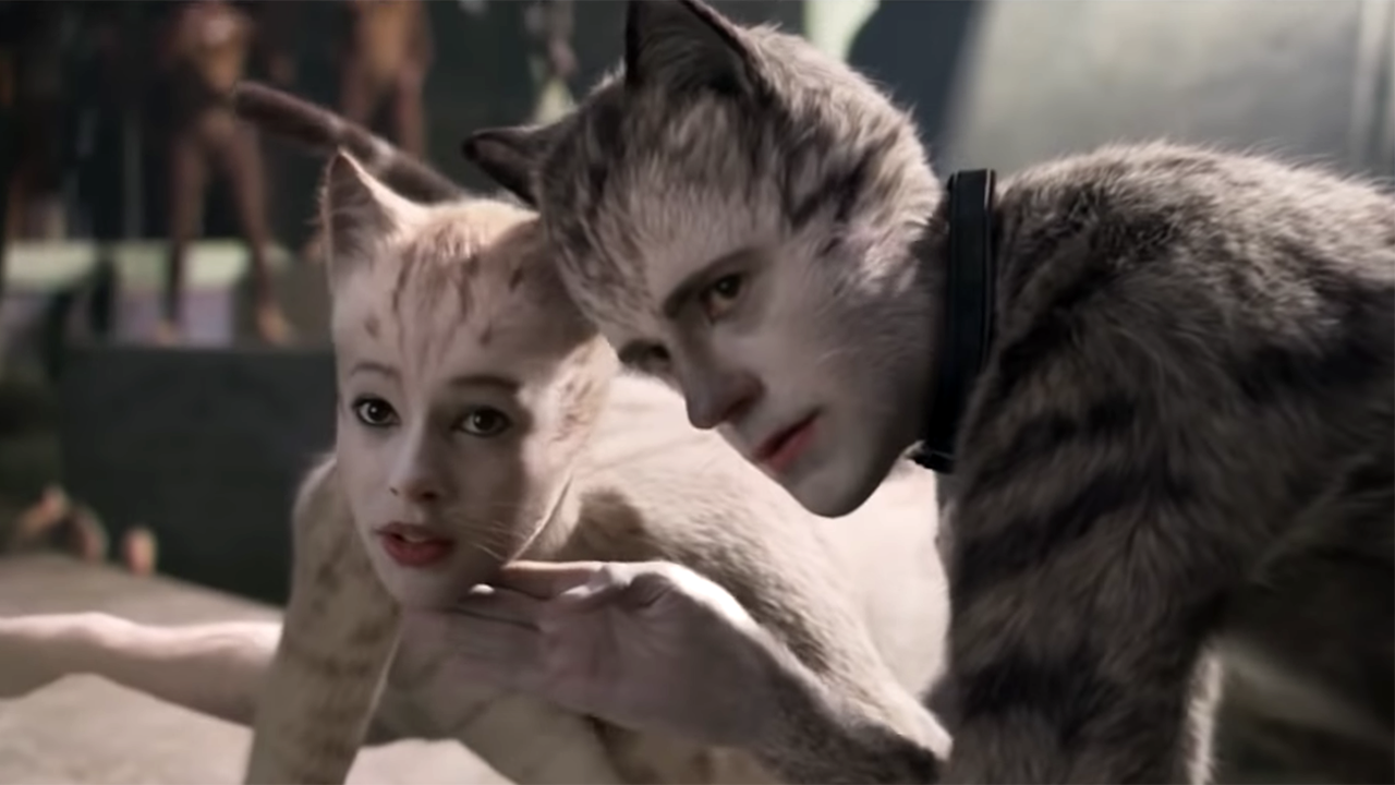 'Cats' may be a box office bomb, but it can't blow up all