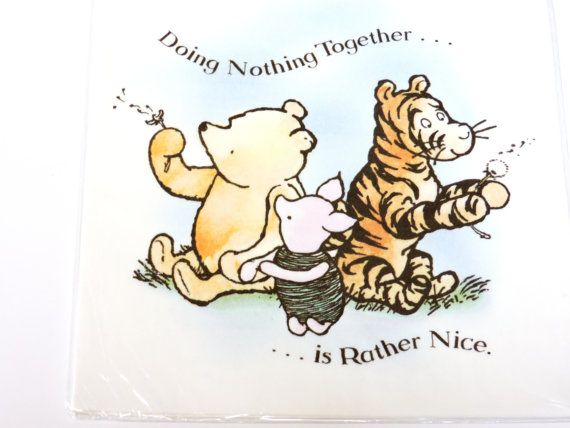 winnie the pooh fabric square classic pooh collection with