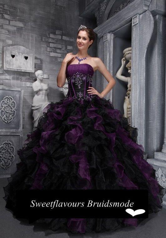 Te Gek Bruidsjurken Pinterest Quinceanera Dresses Dresses