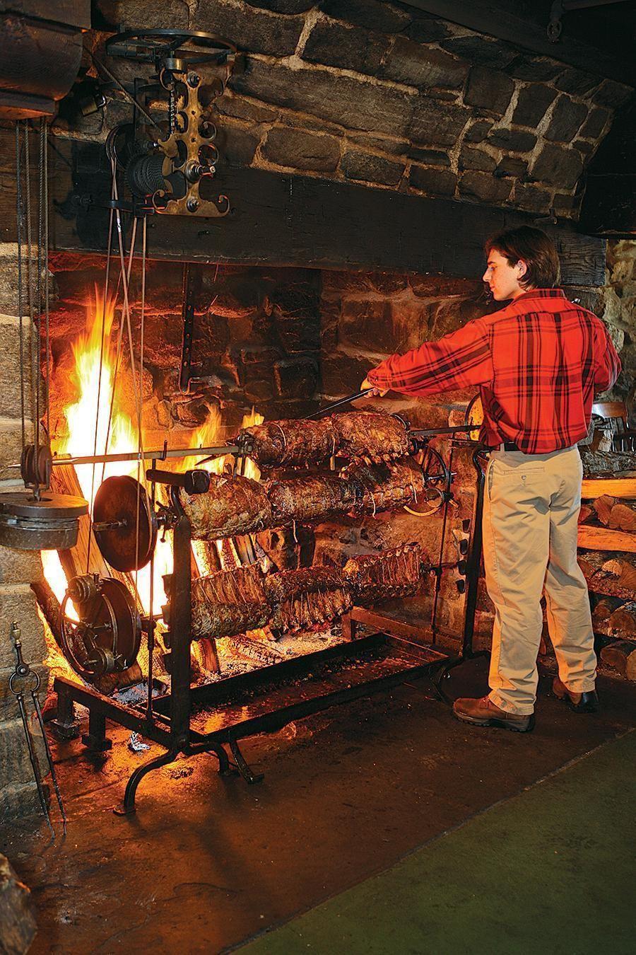 Ten restaurants to try in New England this winter Salem