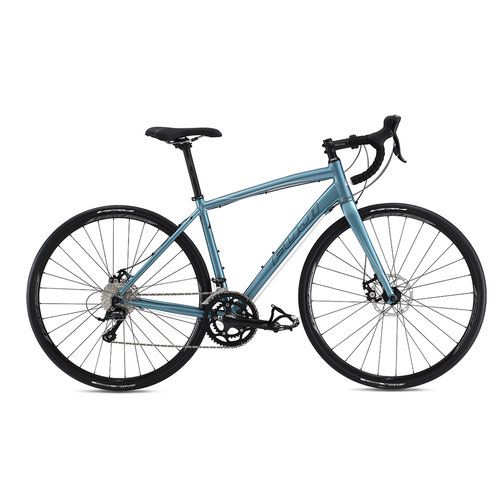 Cheap Fuji road bikes Sale: Fuji Finest 1.5 Disc Women's Road Bike ...