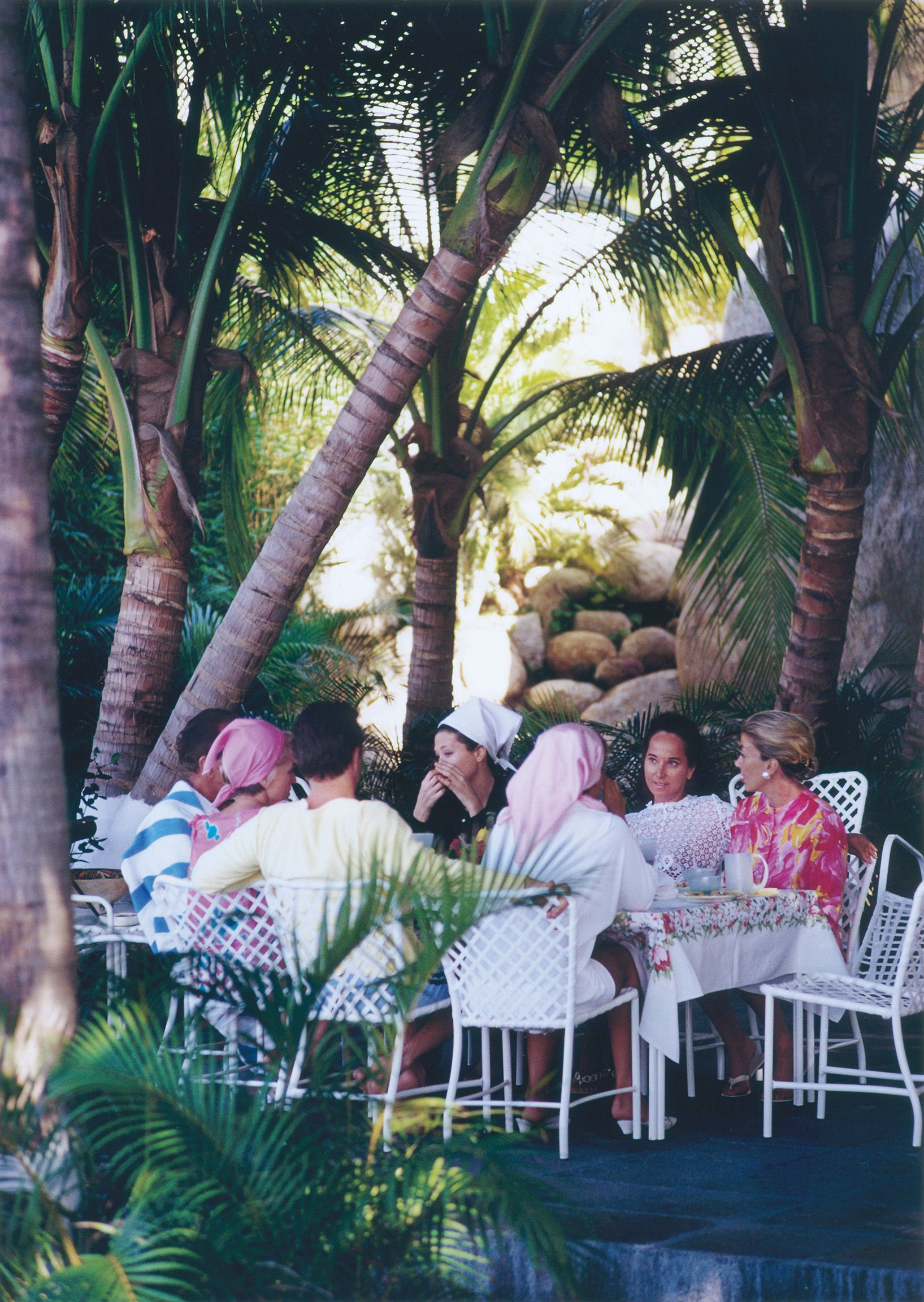 oberon lunch slim aarons - Google Search