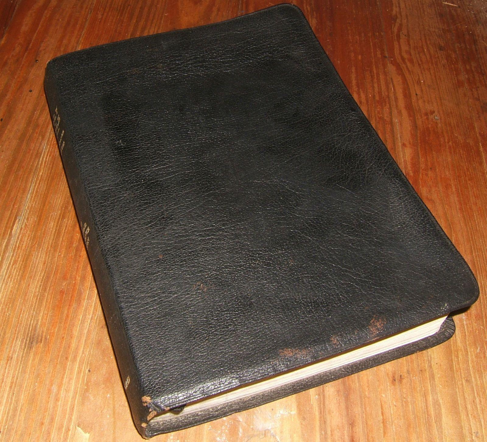 kjv bible pdf red letter