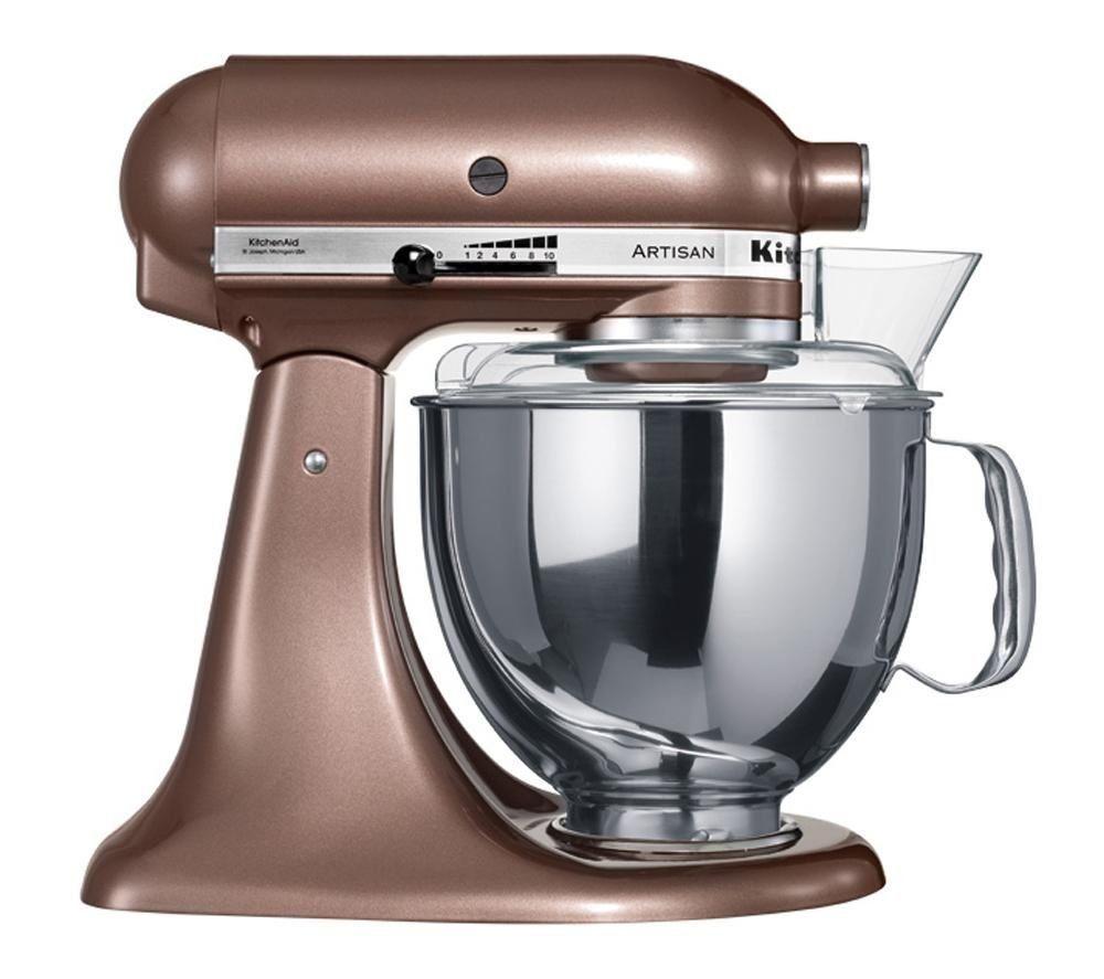Kitchenaid Artisan 5ksm150pseer Robot Da Cucina Rosso Imperiale Amazon It Casa E Cucina Robot Da Cucina Piccoli Elettrodomestici Mixer
