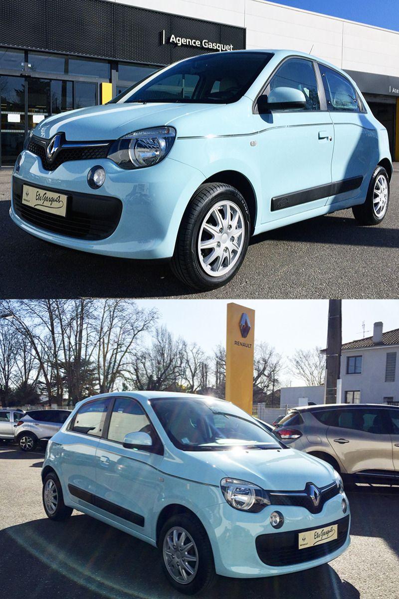 Renault Twingo Iii Sce 70 Zen En 2020 Carte Grise Renault
