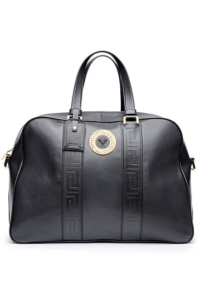 60cad5f5f77 Versace Men s Accessories 2012 Fall Winter I WANT THIS BAG.....for NEXT  YEAR!