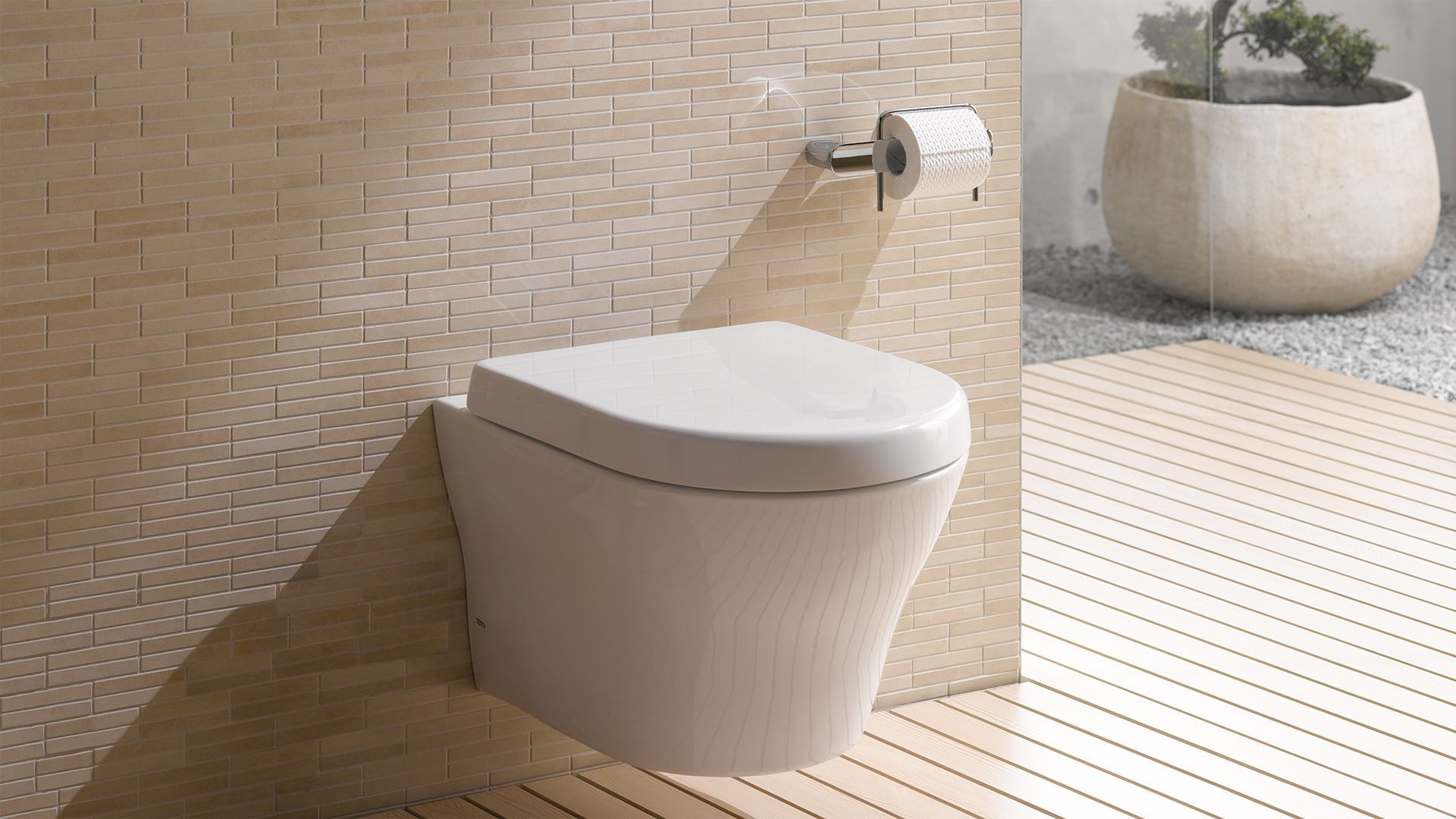 This Sleek And European Design Wall Hung Toilet Offers An D Shaped Bowl And Skirted Design Along With Our Pow Wall Hung Toilet Wall Mounted Toilet Toto Toilet