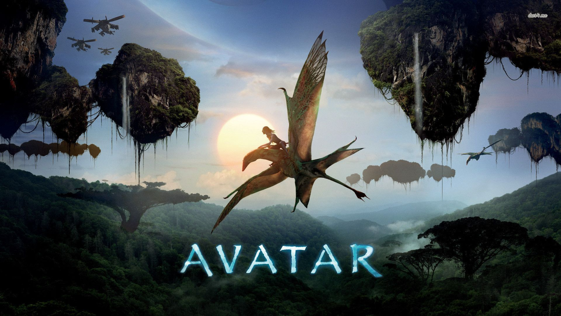 ficial Avatar Movie Poster Wallpapers HD Wallpapers