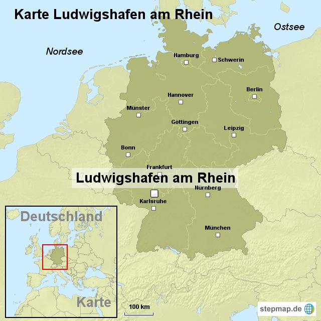 google deutschlandkarte ludwigshafen am rhein   Google Search | Karte deutschland