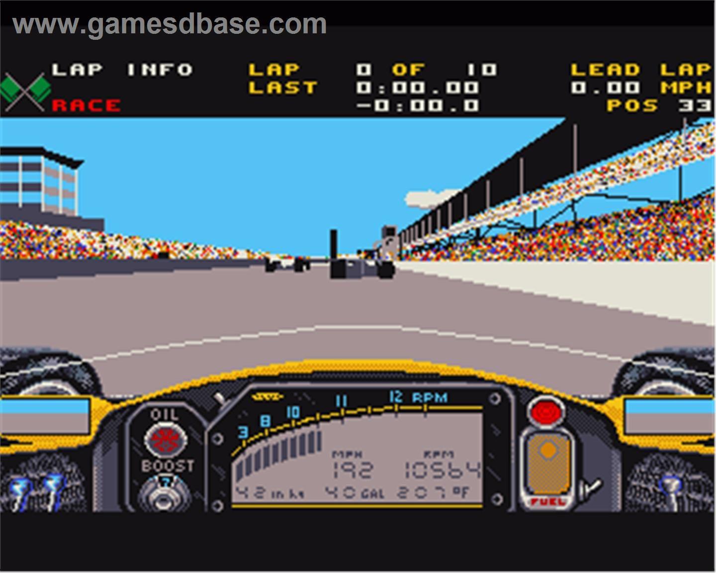 amiga 500 games   ... category racing mame n a game manual download ...