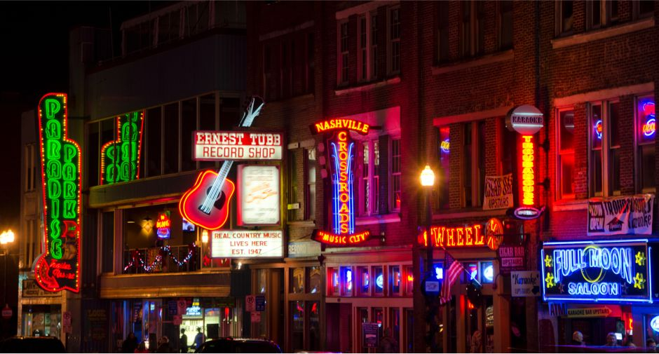 thing to do in nashville Nashville, Best cities