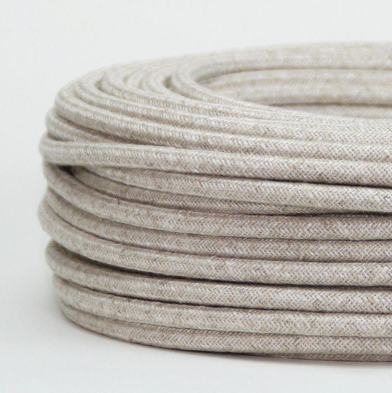 Kabel 21 Textilkabel Kabel Und Stoffe