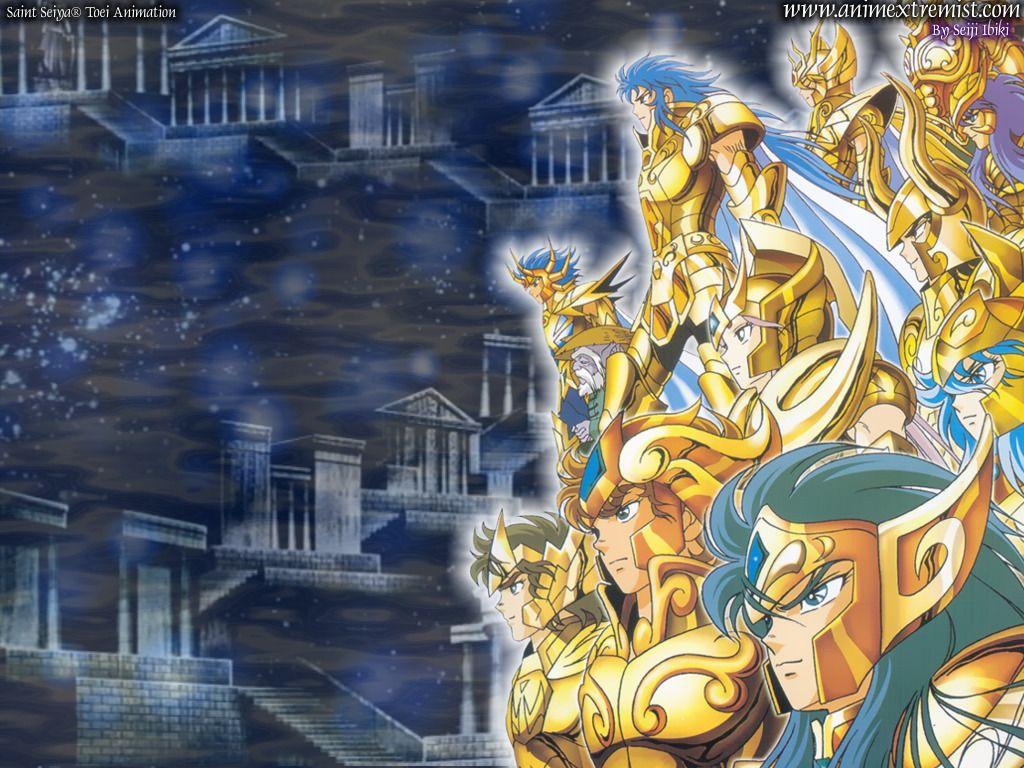 Los Caballeros Del Zodiaco Wallpapers Hd Los Caballeros Del Zodiaco Caballeros Del Zodiaco Wallpapers Saint Seiya