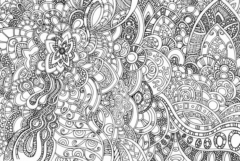 32 best Progetti da provare images on Pinterest | Mandalas, Draw ...