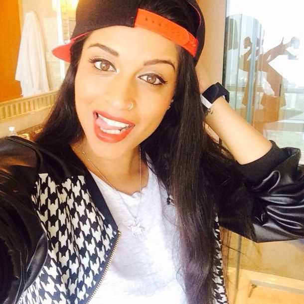 Lilly Singh Height 101ed8f57