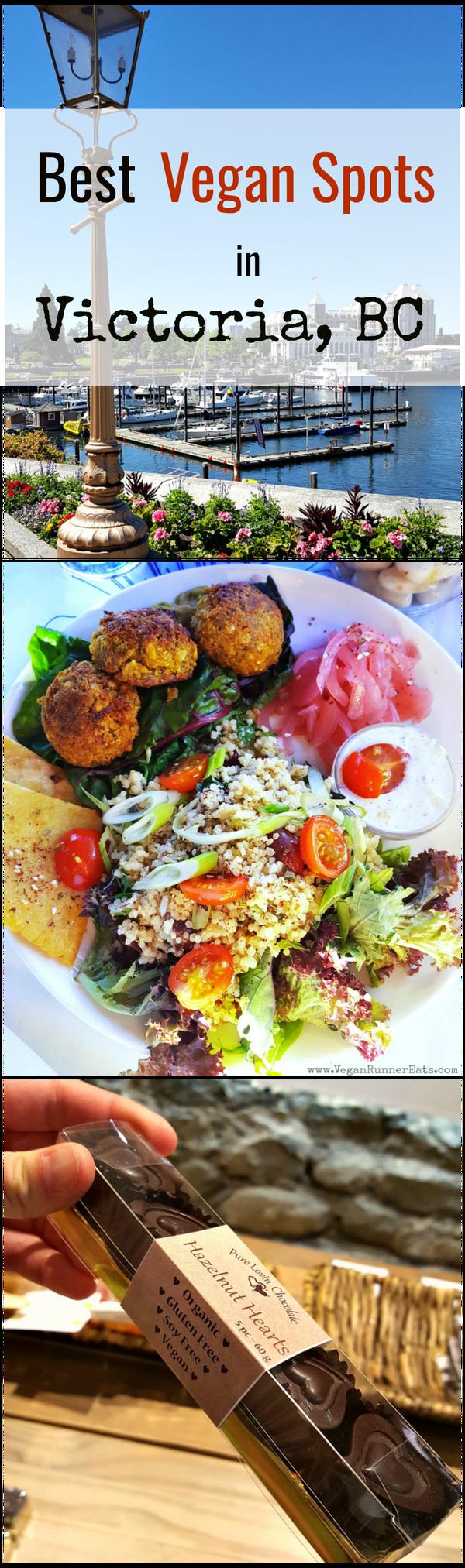 Best Vegan Restaurants And Shops In Victoria Bc Visiting Vancouver Island In British Columbia Check Ou Vegan Restaurants Best Vegan Restaurants Vegan Travel