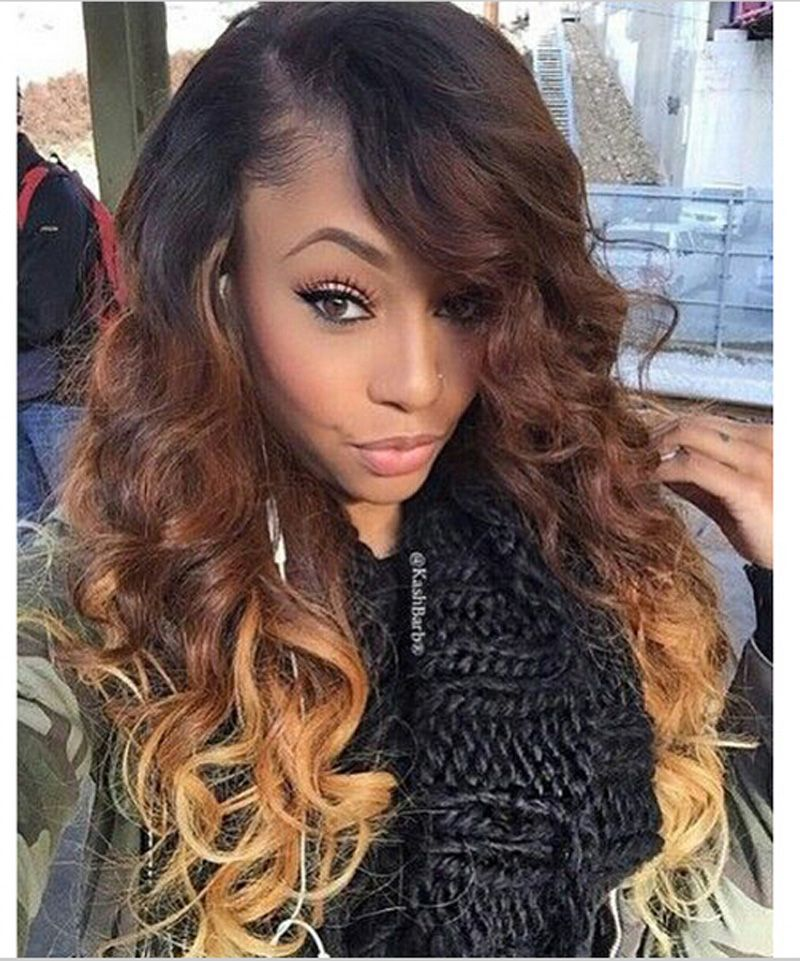 Pin by OutlookBeauty on Peruvian hair | Hair styles, Long ...  Pin by OutlookB...
