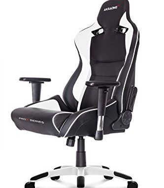 Akracing Pro X Gaming Chair White Gaming Chair Reviews And