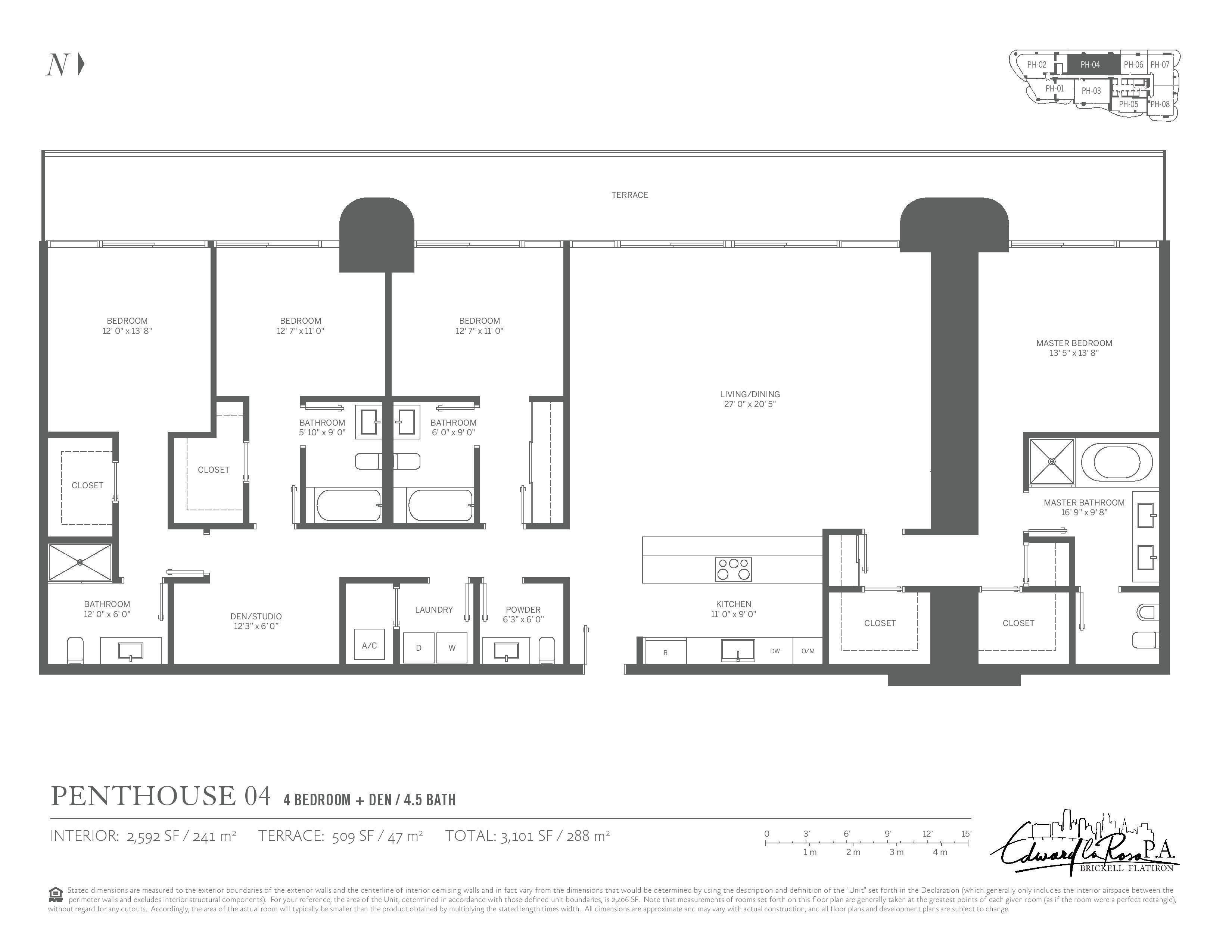 Floor Plans Brickell Flatiron Miami Florida Floor Plans Brickell Flatiron How To Plan