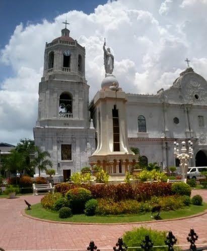 Sto Nino Cathedral Cebu City Philippines Philippines Cebu Cebu City Cebu