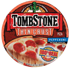 0 75 Off Any Large Tombstone Pizza Coupon On Http Hunt4freebies