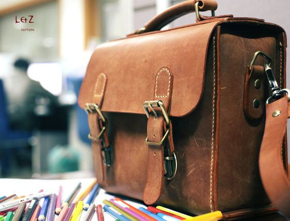 Best 25 Leather Bag Pattern Ideas On Pinterest Handbag