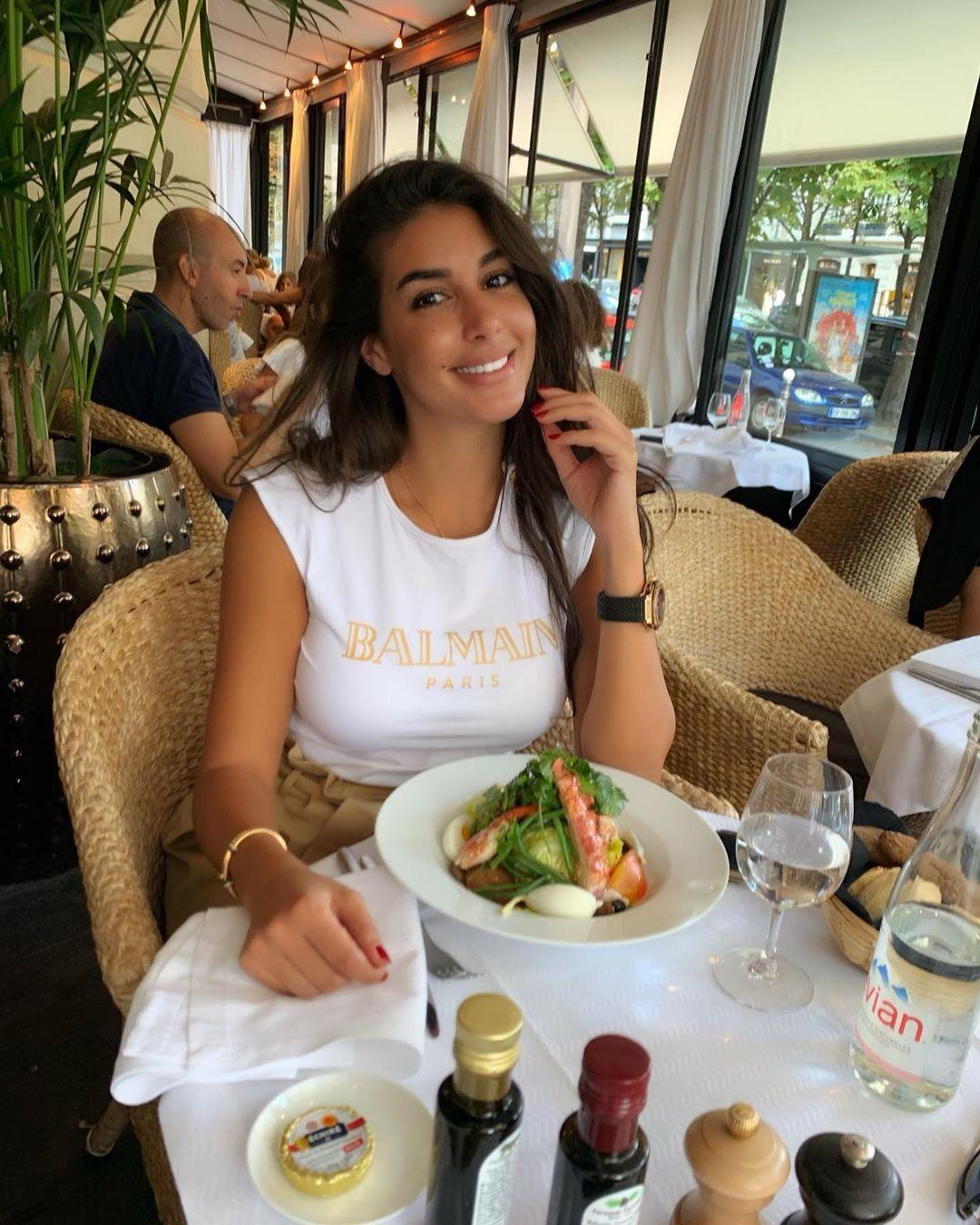 Cute Smile Yasmin Sabry Egyptian Actress Egyptian Actress Yasmin Arab Actress