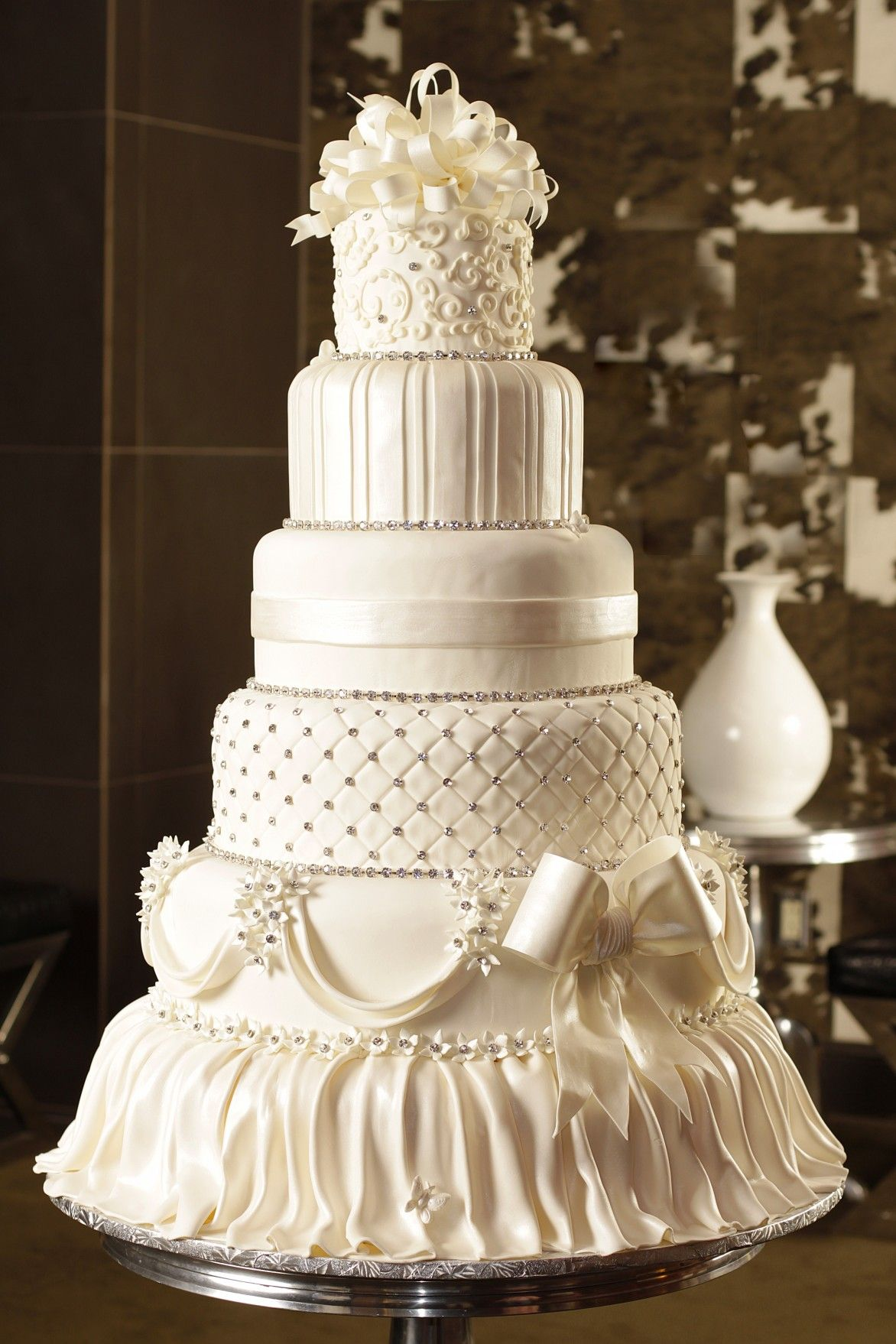 Wedding Cake: Lovely Cake Boss Wedding Cakes Collection, Gorgeous ...