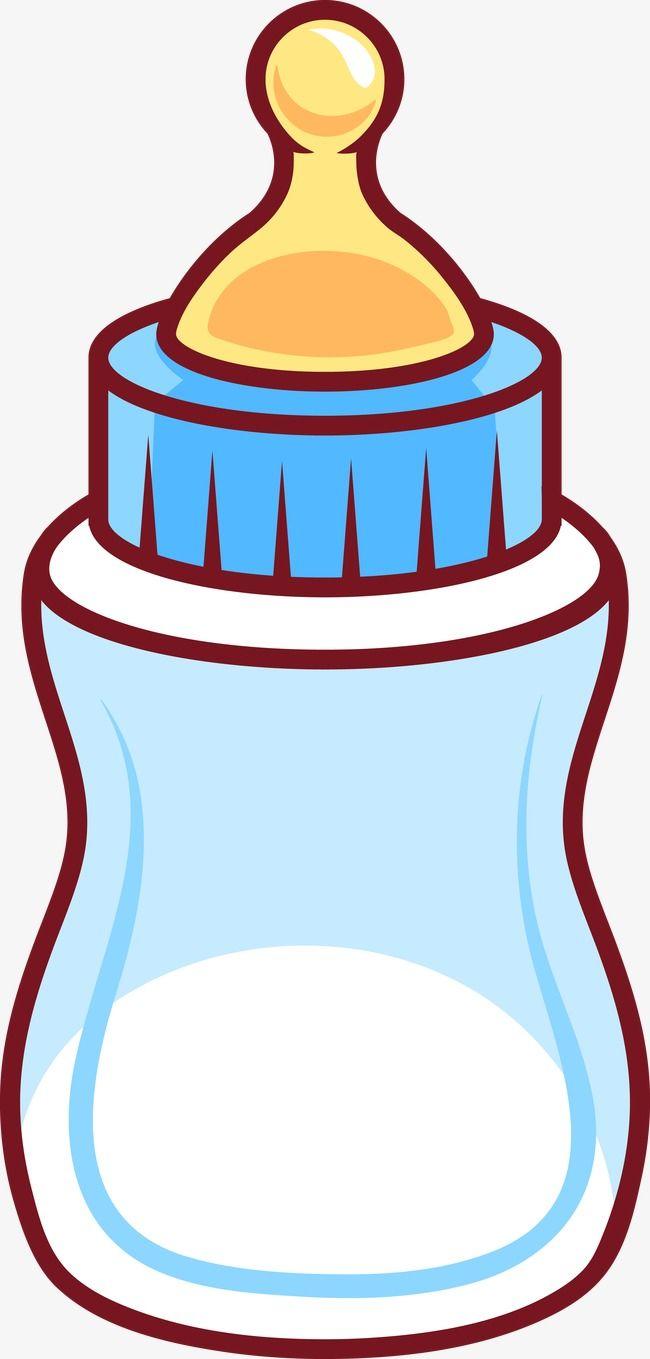 41++ Baby milk bottle clipart ideas in 2021