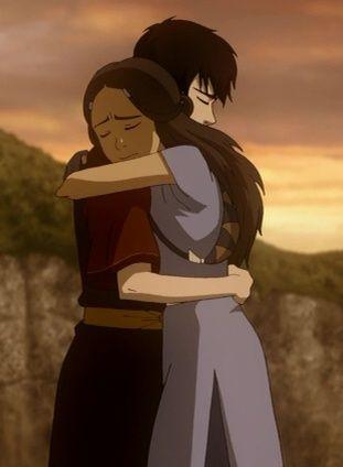 Katara Finally Forgives Zuko This Made My Childhood Avatar