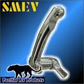 SMEV Faucet with Hoses 3313108 Camper Trailer RV