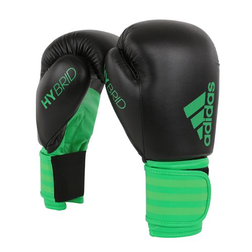 Sparring Bag Gloves /& Mouthguard New adidas Leather Boxing Gloves Set