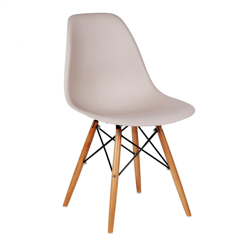 Inspiriert vom Charles Eames DSW-Stuhl von Charles   Stühle ...