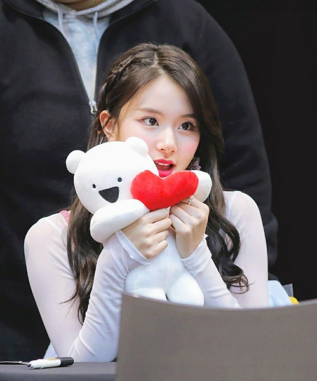 Be my valentine uc twice in pinterest kpop nayeon and